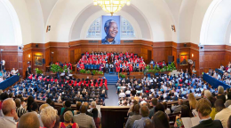 UCT Annual Report