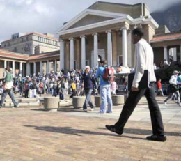 UCT Annual Report – 2011