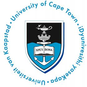 JOIN UCT Alumni Connect