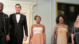 A Celebration of The University of Cape Town's Opera School