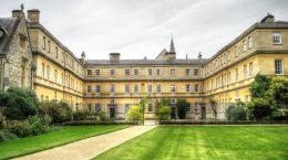 trinity-college