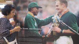 UCT/Wits Mandela Centenary Exhibition